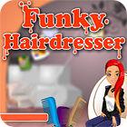 Žaidimas Funky Hairdresser