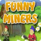 Žaidimas Funny Miners