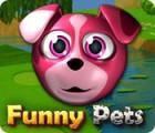 Žaidimas Funny Pets