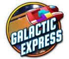 Žaidimas Galactic Express