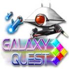 Žaidimas Galaxy Quest