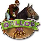 Žaidimas Gallop for Gold