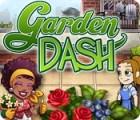 Žaidimas Garden Dash
