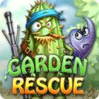 Žaidimas Garden Rescue