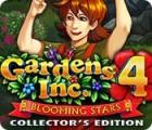 Žaidimas Gardens Inc. 4: Blooming Stars Collector's Edition