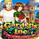 Žaidimas Gardens Inc. Double Pack