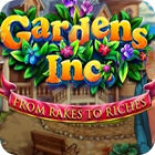Žaidimas Gardens Inc: From Rakes to Riches