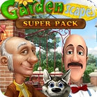 Žaidimas Gardenscapes Super Pack