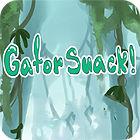 Žaidimas Gator Snack