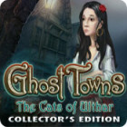 Žaidimas Ghost Towns: The Cats of Ulthar Collector's Edition