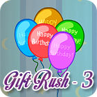 Žaidimas Gift Rush  3