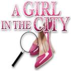 Žaidimas A Girl in the City: Destination New York