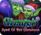 Žaidimas Gizmos: Spirit Of The Christmas