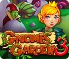 Žaidimas Gnomes Garden 3