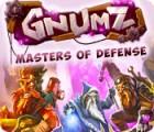 Žaidimas Gnumz: Masters of Defense