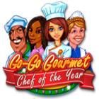 Žaidimas Go-Go Gourmet: Chef of the Year