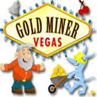 Žaidimas Gold Miner: Vegas