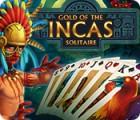 Žaidimas Gold of the Incas Solitaire