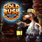 Žaidimas Gold Rush - Treasure Hunt