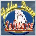 Žaidimas Golden Dozen Solitaire