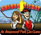 Žaidimas Golden Ticket: An Amusement Park Sim Game Free to Play