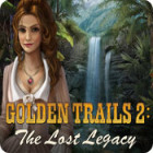 Žaidimas Golden Trails 2: The Lost Legacy