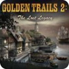 Žaidimas Golden Trails 2: The Lost Legacy Collector's Edition
