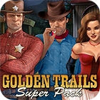 Žaidimas Golden Trails Super Pack
