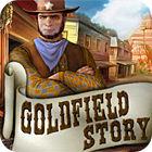 Žaidimas Goldfield Story