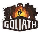 Žaidimas Goliath