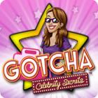 Žaidimas Gotcha: Celebrity Secrets