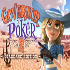 Žaidimas Governor of Poker 2 Standard Edition