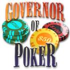 Žaidimas Governor of Poker