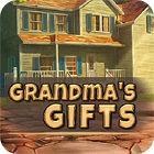 Žaidimas Grandmas Gifts