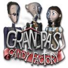 Žaidimas Grandpa's Candy Factory