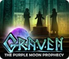 Žaidimas Graven: The Purple Moon Prophecy