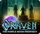 Žaidimas Graven: The Purple Moon Prophecy