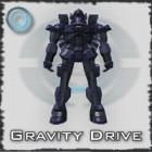 Žaidimas Gravity Drive