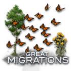 Žaidimas Great Migrations