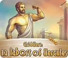 Žaidimas Griddlers: 12 labors of Hercules