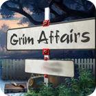 Žaidimas Grim Affairs