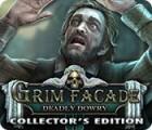 Žaidimas Grim Facade: A Deadly Dowry Collector's Edition