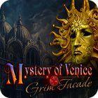 Žaidimas Grim Facade: Mystery of Venice Collector's Edition