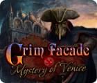 Žaidimas Grim Facade: Mystery of Venice