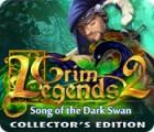 Žaidimas Grim Legends 2: Song of the Dark Swan Collector's Edition