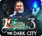 Žaidimas Grim Legends 3: The Dark City