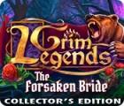 Žaidimas Grim Legends: The Forsaken Bride Collector's Edition