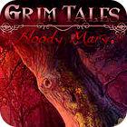 Žaidimas Grim Tales: Bloody Mary Collector's Edition