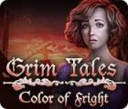 Žaidimas Grim Tales: Color of Fright