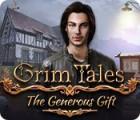 Žaidimas Grim Tales: The Generous Gift